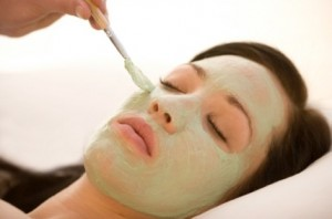 Business on beauty salon