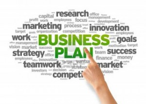 Reason of business plan